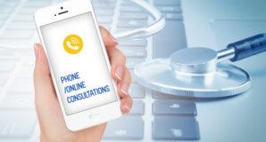 Phone/ online consultations
